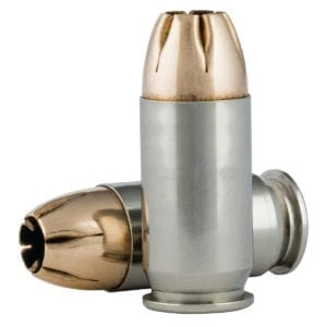 Federal 45 Auto Premium Hydra-Shok Deep Ammunition