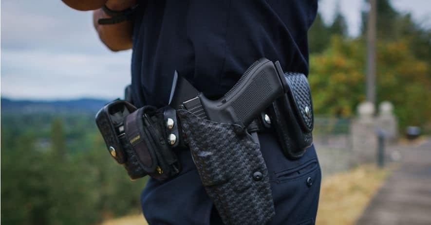 Glock Gen5 Pistols - Law Enforcement