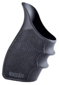Hogue Glock 17 HandALL Beavertail Grip Sleeve - 17020
