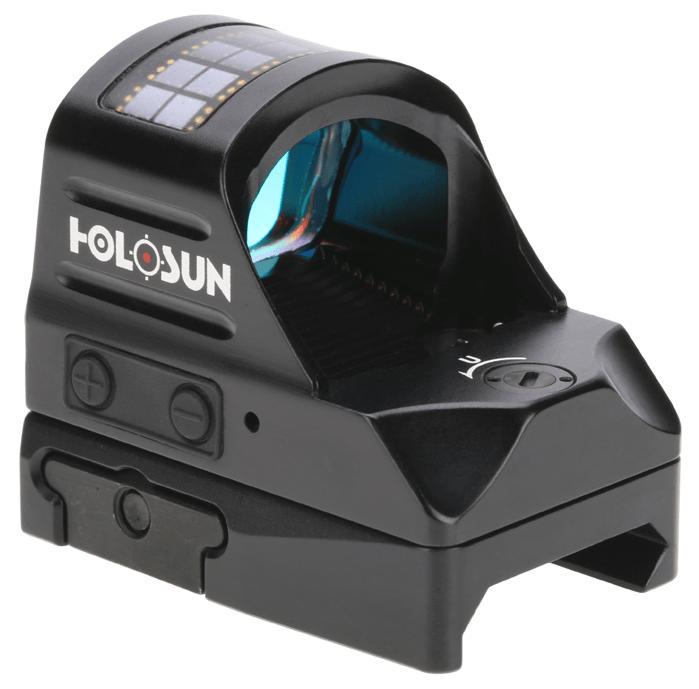 Holosun HS507C Micro Red Dot