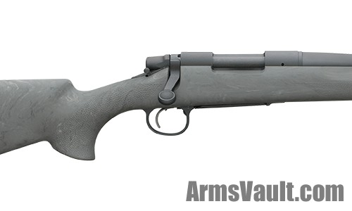 Remington Model 700 SPS Tactical Bolt Action Rifle