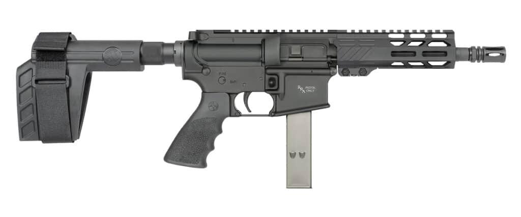 Rock River Arms LAR-9 Pistol