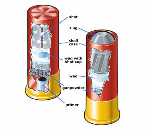 Shotshell Components