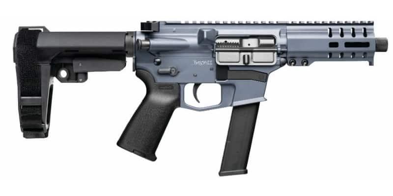 CMMG BANSHEE Pistol Caliber Carbine