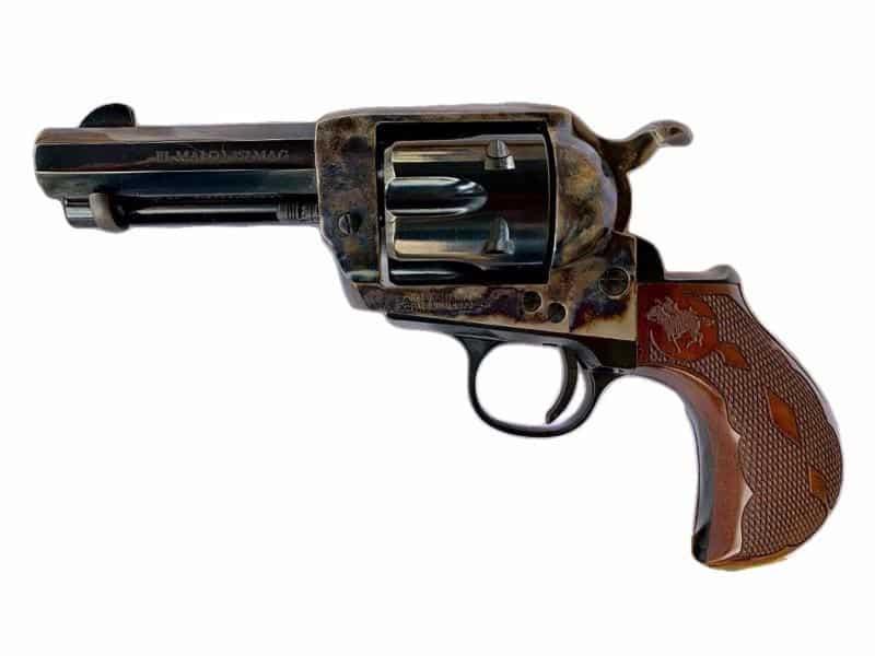 Cimarron El Malo 2 Chambered in 45 Colt