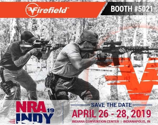 Firefield NRA Show 2019