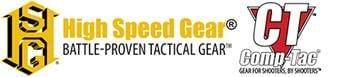 High Speed Gear Comp-Tac