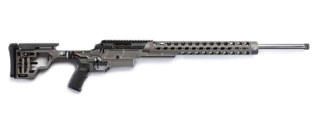 JP MR-19 Manual Precision Rifle