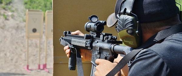 NRA Rifle Challenge