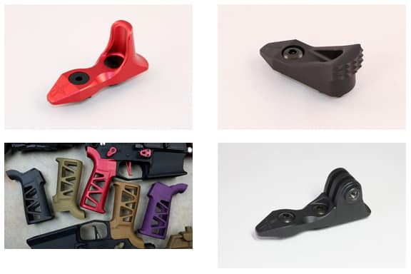 Norah Arms Accessories