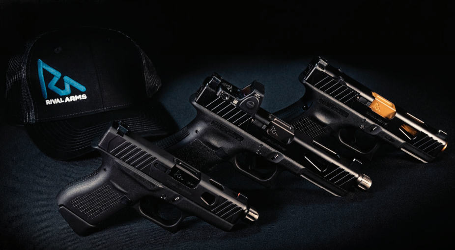 Rival Arms Glock Parts
