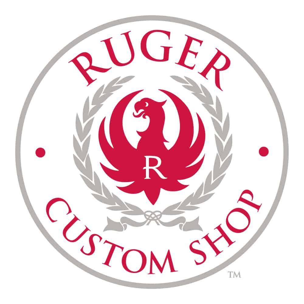 Ruger Custom Shop
