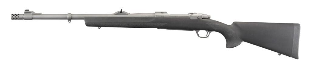 Ruger Hawkeye Alaskan Rifle