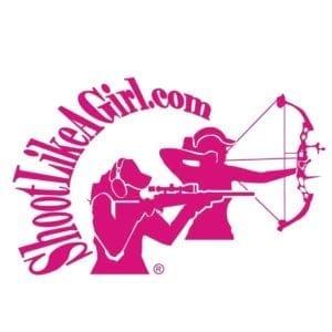 Shoot Like A Girl - SLG2