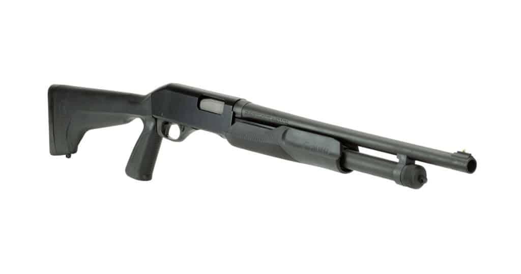 Stevens 320 Security Shotgun