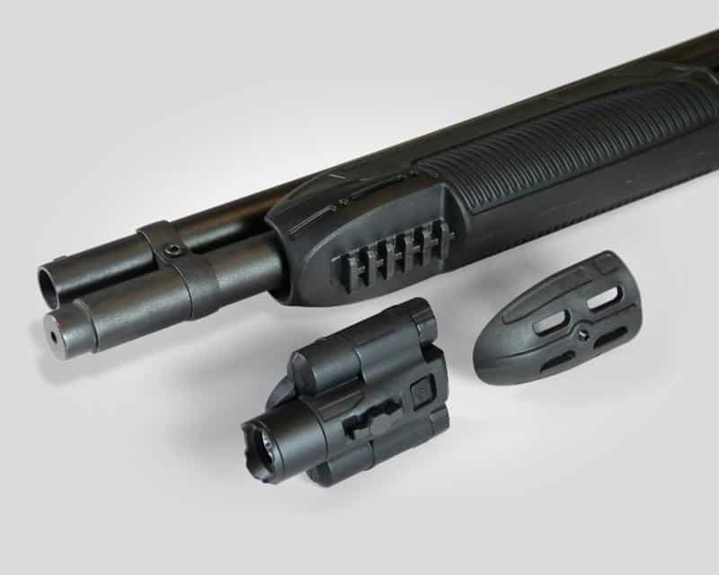 Adaptive Tactical EX Performance Tactical Light Forend