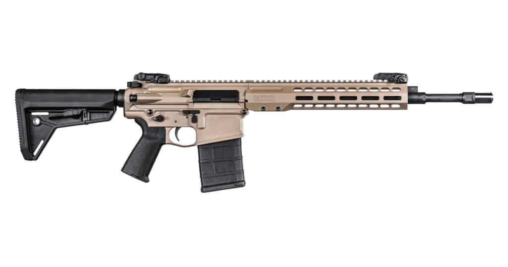 Barrett REC10 - FDE