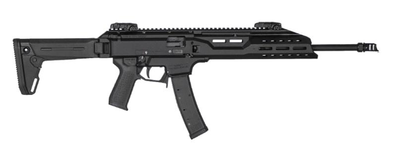 CZ Scorpion EVO 3 S1 Carbine Magpul Edition
