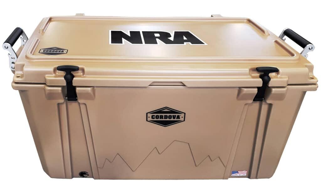 Cordova NRA Cooler