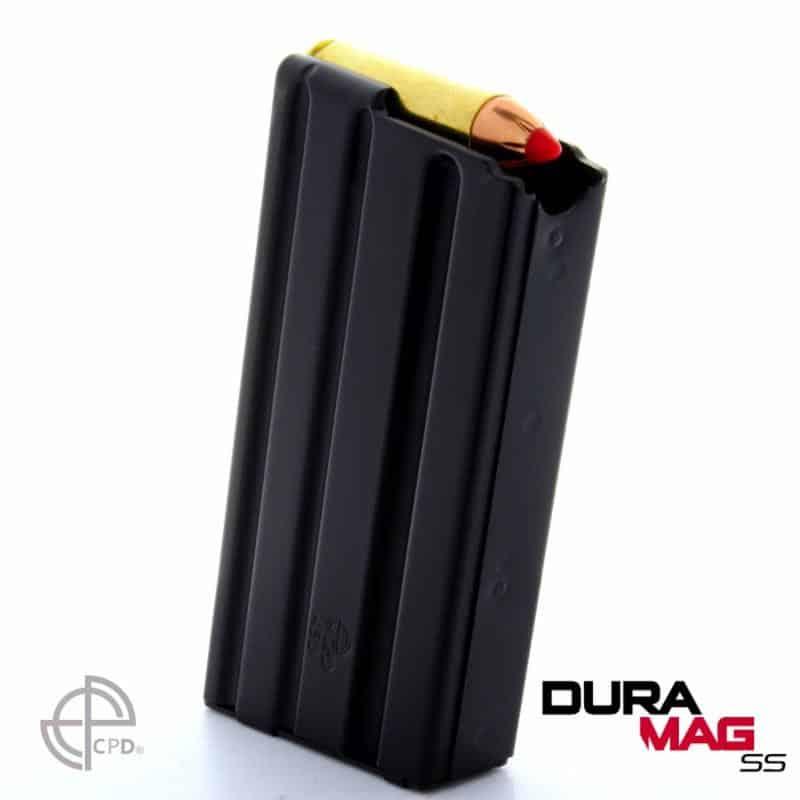 DURAMAG AR Magazine