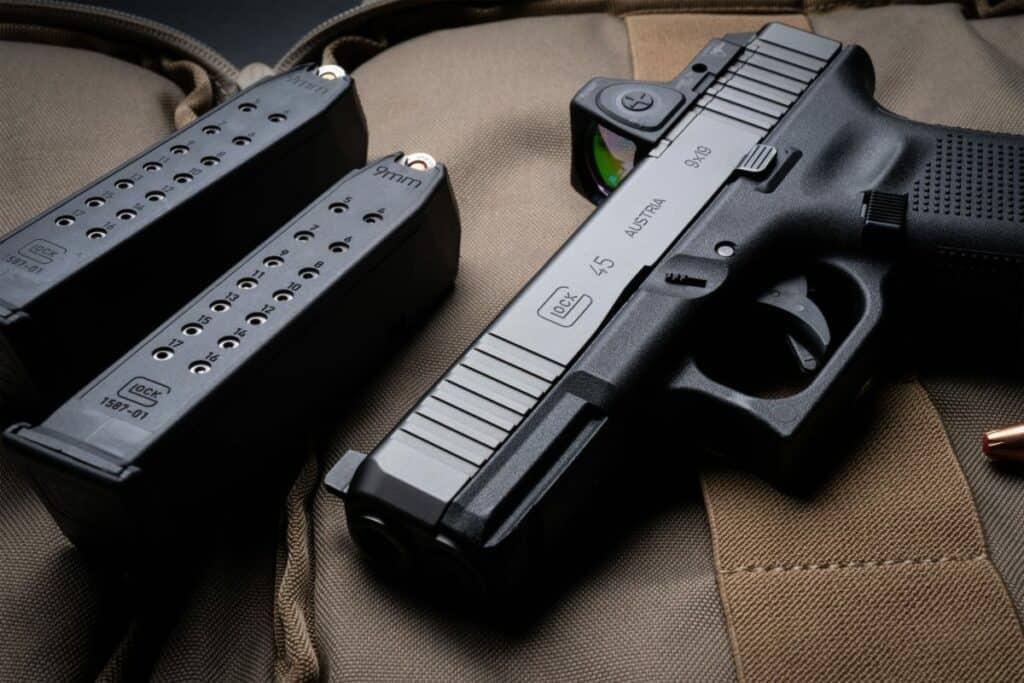 Glock G45 MOS
