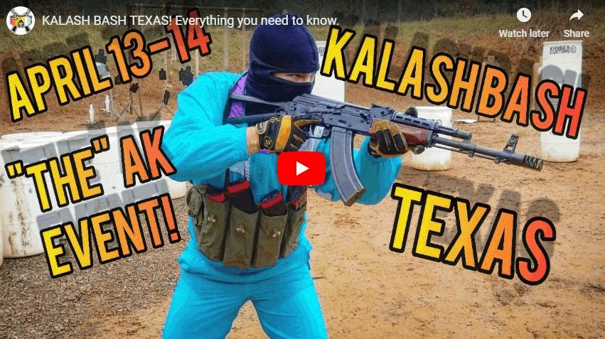 Kalash Bash 2019