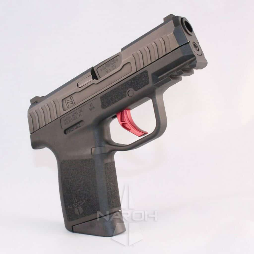 Naroh Arms N1 Micro-Compact Pistol