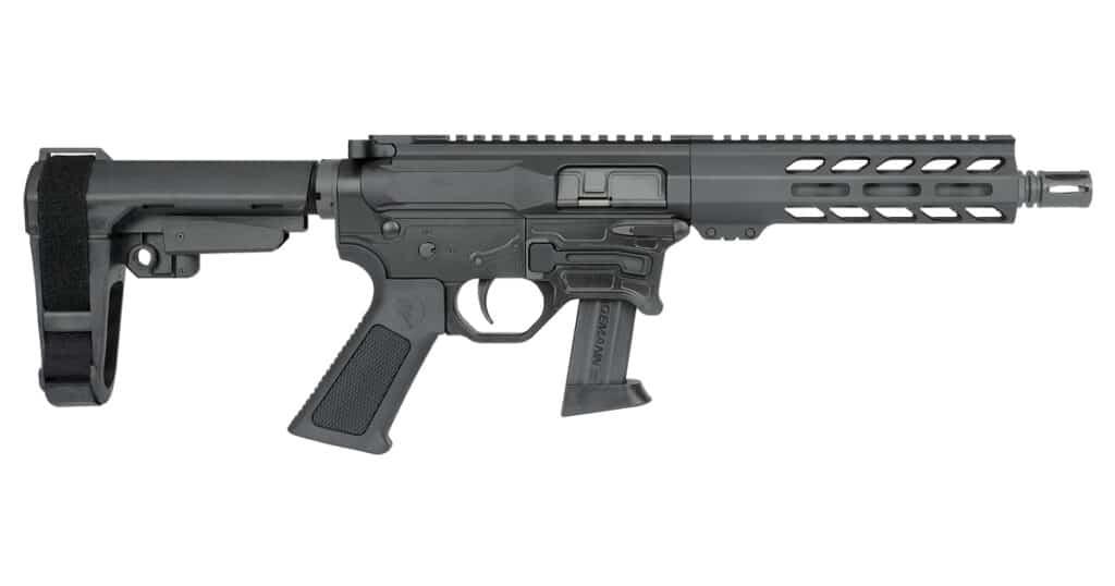 Rock River Arms BT-9 Pistol - BT92133