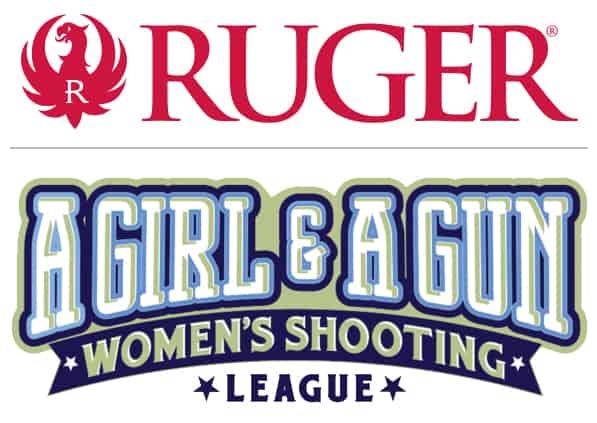 Ruger A Girl & A Gun