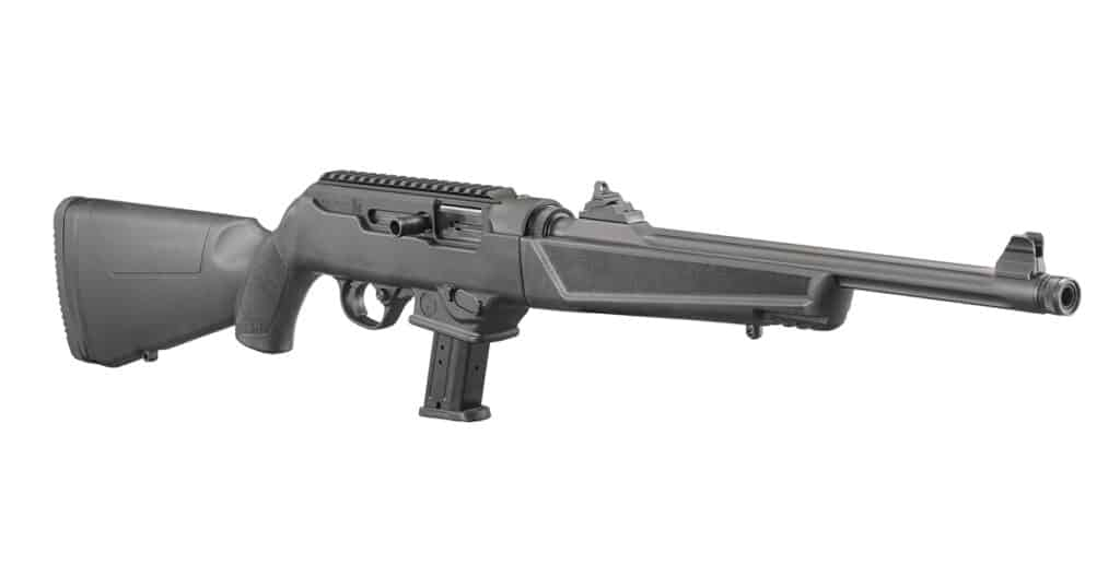 Ruger PC Carbine in 40 S&W