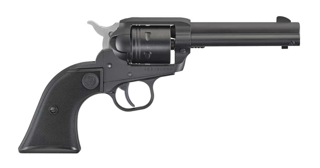 Ruger Wrangler Single-Action Revolver in 22LR (2002)