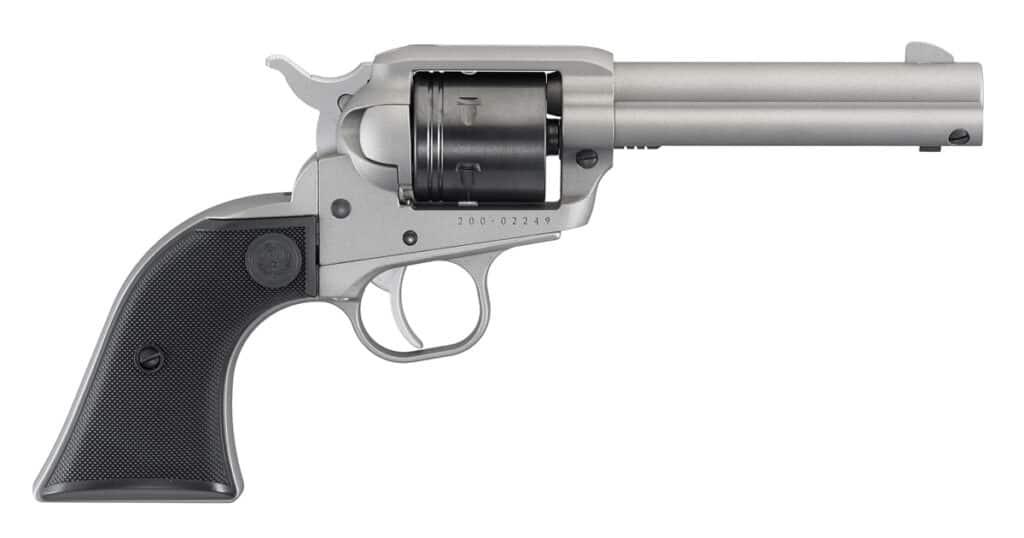 Ruger Wrangler Single-Action Revolver in 22LR (2003)