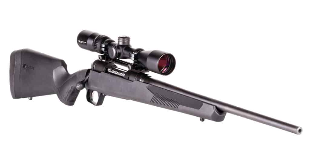 Savage 110 APEX Hunter XP