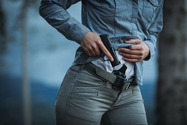 Sig Sauer Academy Womens Concealed Carry Courses