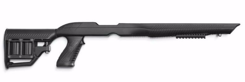 Adaptive Tactical Rifle Stock
