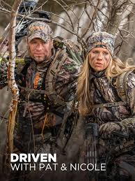 Driven with Pat and Nicole