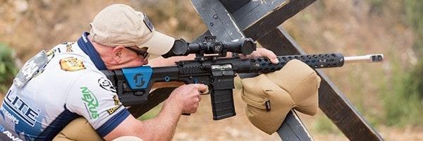 NRA DMR Championship - Gas Gun Only Match