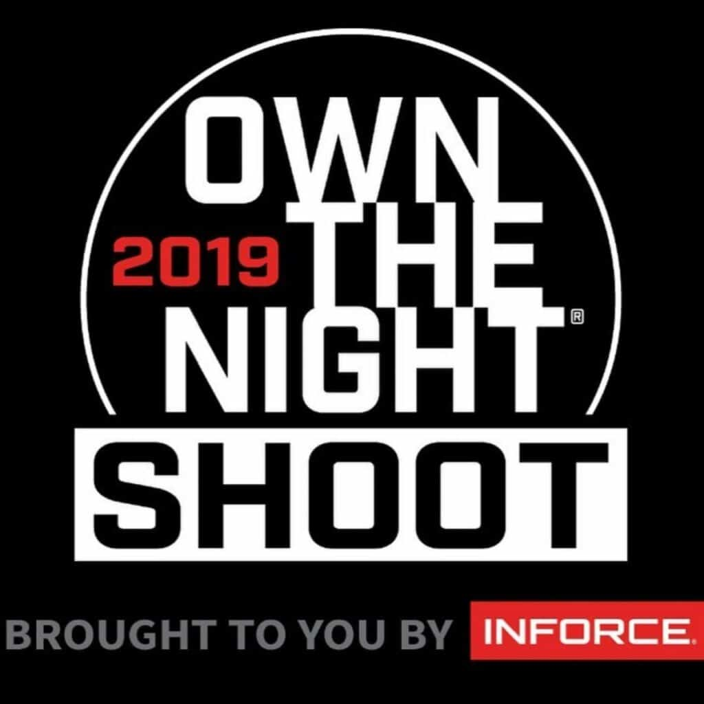Rosco Manufacturing Sponsors Own the Night Event