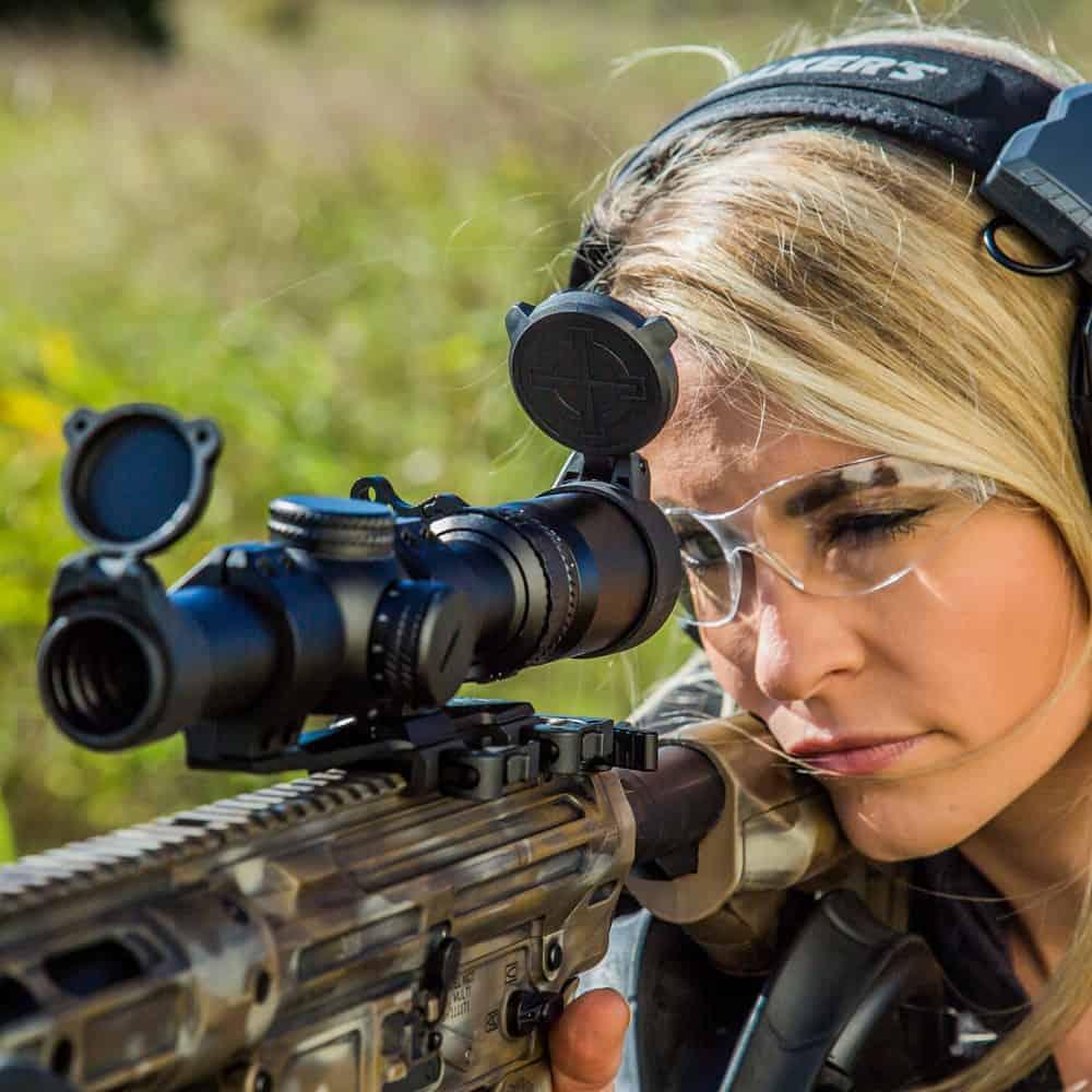 Sightmark Citadel Riflescopes