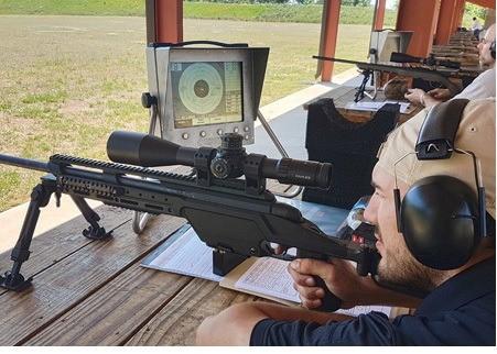 Steyr Arms Range Day Registration