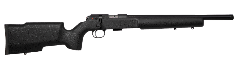 CZ 457 Pro Varmint Suppressor-Ready