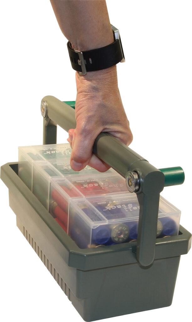 MTM Shotshell Box Caddy
