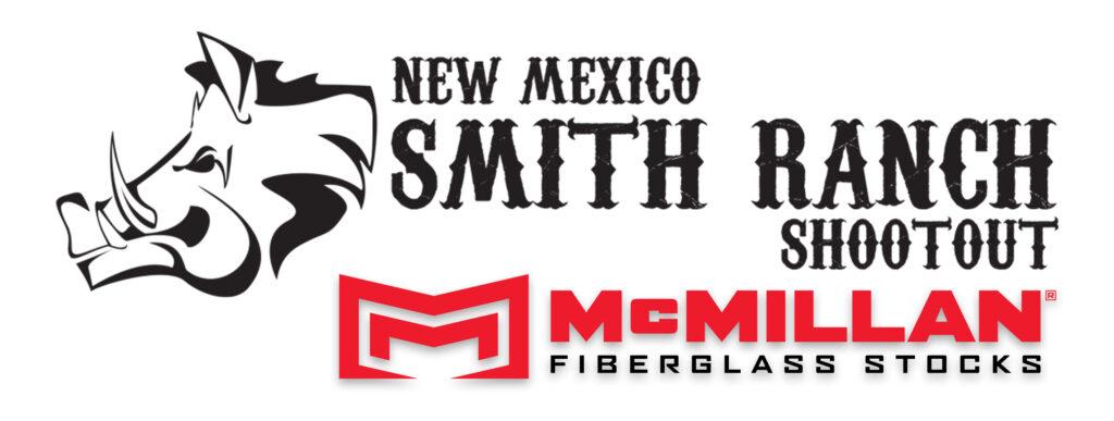 Mcmillan New Mexico Smith Ranch Shootout
