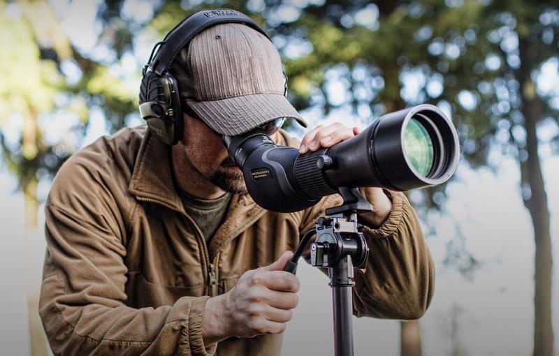 Nikon Precision Reticle Eyepieces