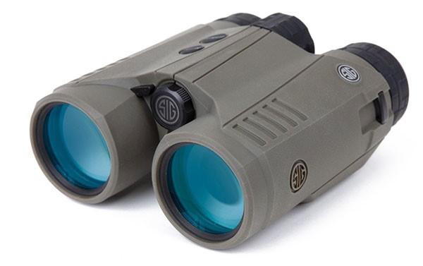 Sig Sauer Electro-Optics Binoculars