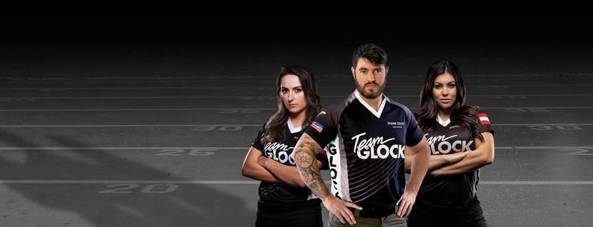 Team GLOCK USPSA