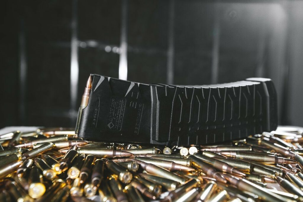 American Tactical S60 Polymer Magazine