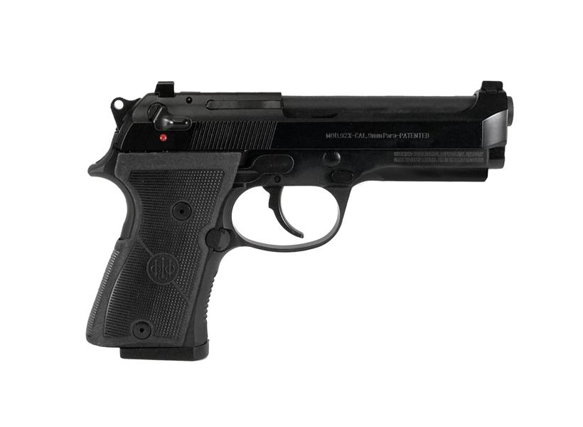Beretta 92X Compact
