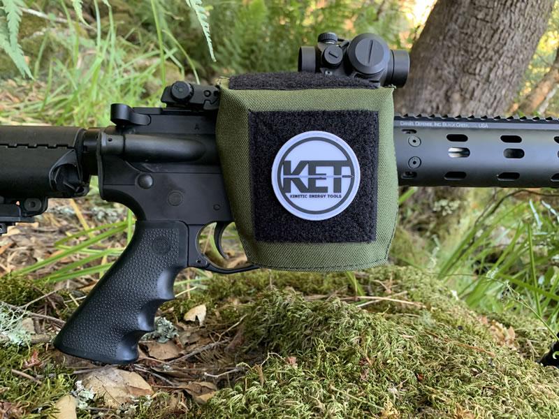 KET Brass-Deflector