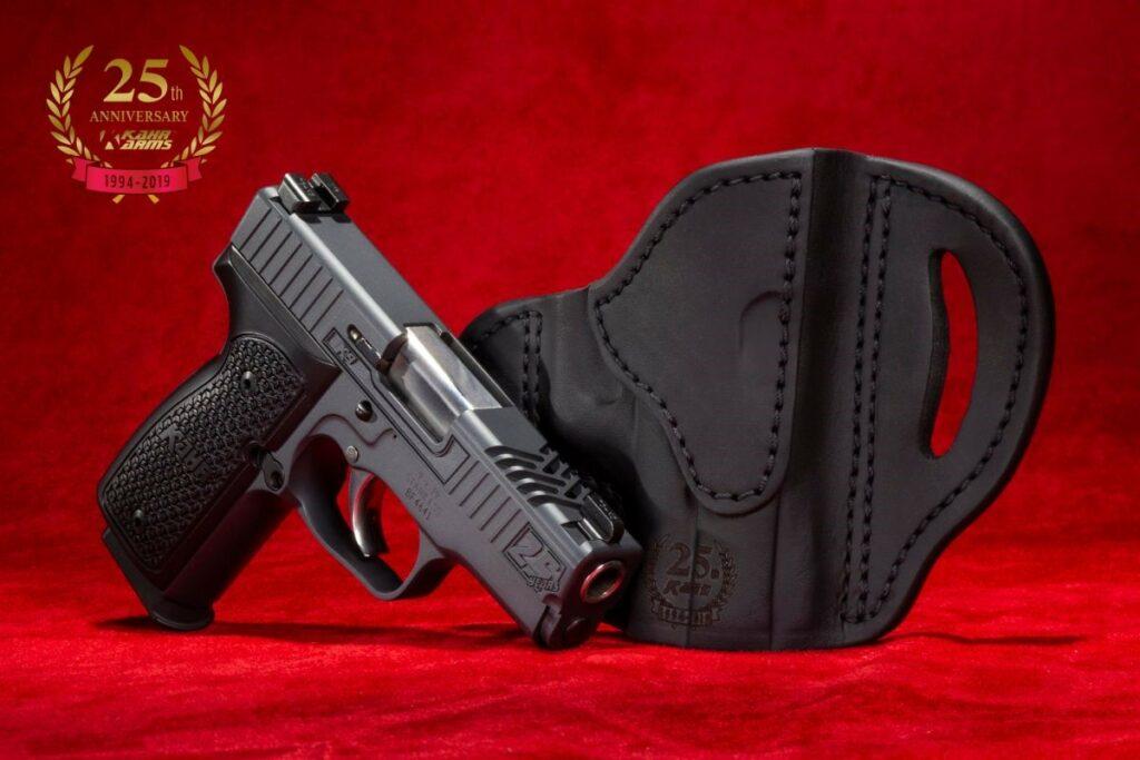 Kahr 25th Anniversary K9 Pistol